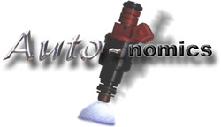 Auto-nomics Logo
